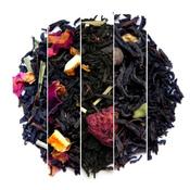 Zestaw Polecany - Herbaty Czarne z dodatkami