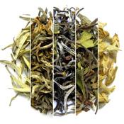 Zestaw Polecany - Herbaty Białe