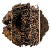 Zestaw Polecany - Herbaty Pu-erh