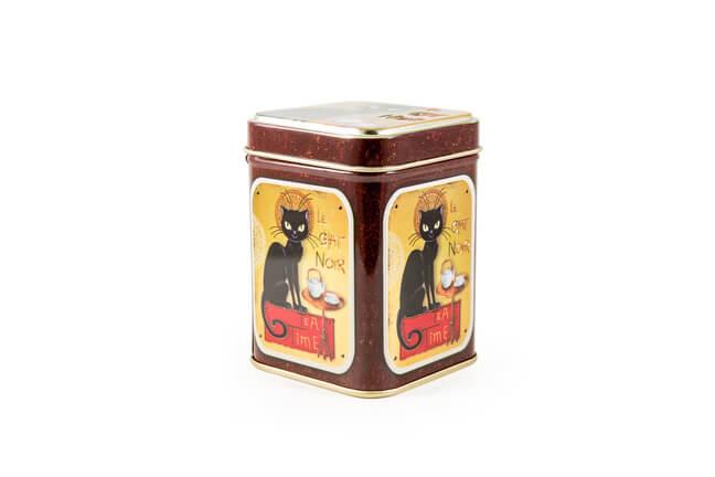 Puszka Le Chat Noir