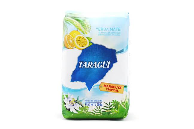Taragui Marakuja i Pomarańcza 500g