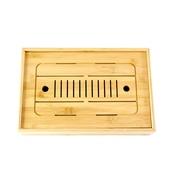 Chapan drewniany średni