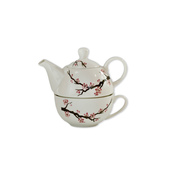 Zestaw Tea For One Sakura
