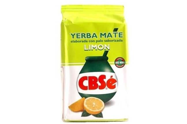 CBSe Limon 500g